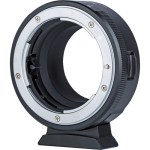Viltrox NF-FX1 Lens Mount Adapter for Nikon F-Mount, D or G-Type Lens Lens Accessories [tag]