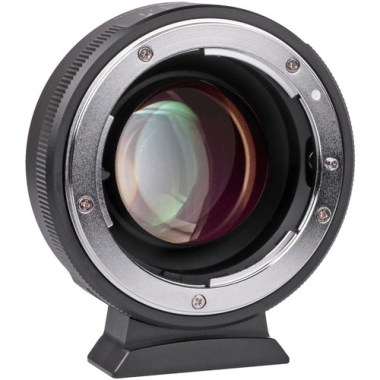 Viltrox NF-M43X Lens Mount Adapter for Nikon F-Mount, D or G-Type Lens Follow Focus & Lens Adapters [tag]