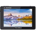 FeelWorld LUT7S 7″ 3D LUT 4K HDMI and SDI Monitor Monitors FEELWORLD