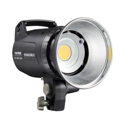 YONGNUO Pro LED YN760 Studio Photography Video Light Continuous Lighting Led Lighting