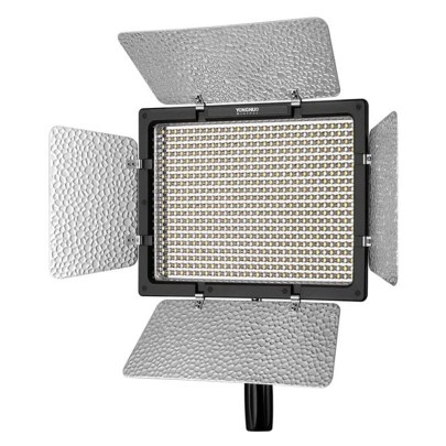 YONGNUO YN600L II Pro LED Video Light/ LED Studio Light Continuous Lighting Led Lighting