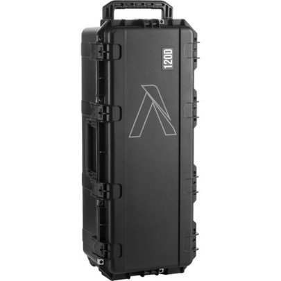Aputure x SKB Kit Case for LS C120d II or LS 1C (Black) Lighting Cases, Carts & Handtrucks Aputure
