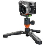 3 LEGGED THING DOCZ2 – FOOT STABILISER FOR MONOPODS & MINI TRIPOD Monopods & Accessories 3 Legged Thing