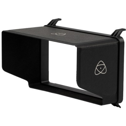 Atomos Sunhood for Shogun 7″ Monitor (Black) Monitors Accessories Atomos
