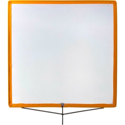 Matthews White Artificial Silk Scrim (40 x 40″) Light Modifiers MATTHEWS