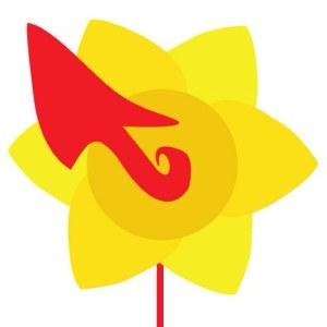 logo yr awr Gymraeg