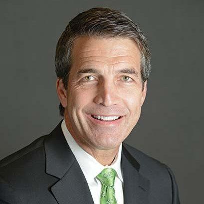B. Todd Heniford, MD