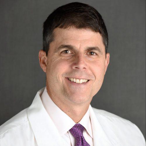 Brent D. Matthews, MD