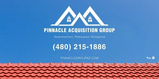 Pinnacle Acquisition Group