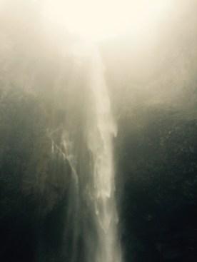 Comet Falls Trail last week