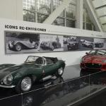 Jaguar History