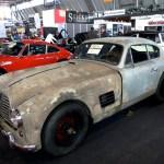 Für 148.000 euro gibts Bastelarbeit, Aston Martin 2/4