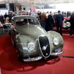 Alfa Historie in wunderbarer Karosserie