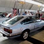 80er Jahre Kult: Opel Monza