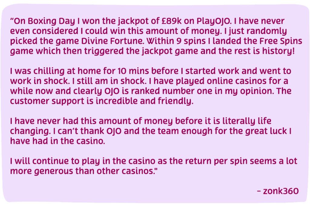 bästa blackjack online bonusar