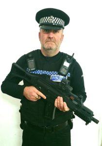 Colin Murtagh_policeman