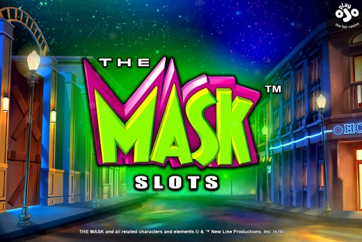 The Mask Slot Game