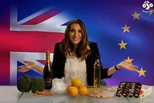 Luisa Zissman explains Brexit