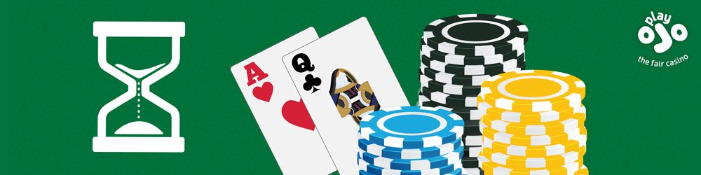 Learn how to play blackjack in a nutshell