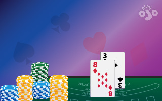 When to double down in blackjack?