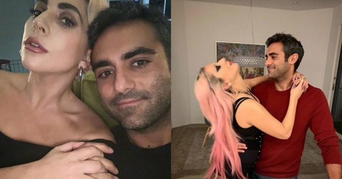 Lady Gaga lo llama el 'amor de su vida'... Te presentamos a Michael Polansky:  el hombre que la enamoró por completo