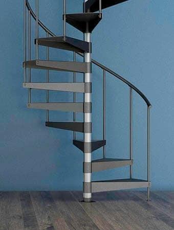 Spiral Staircases Prefab Custom Designs Paragon Stairs   Spiral Staircase Near Me   Steel   Staircase Kits   Handyman Services   Handy Guy   Metal