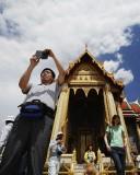 thai tourist