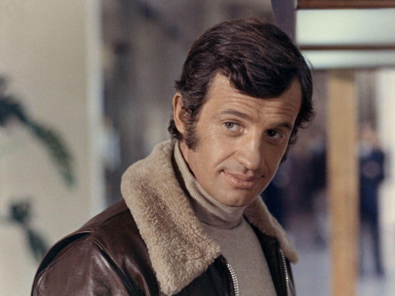 Fallece el actor Jean-Paul Belmondo, estrella del cine francés