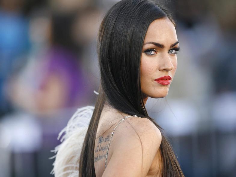 Megan Fox defiende al director Michael Bay tras las acusaciones de sexismo contra él