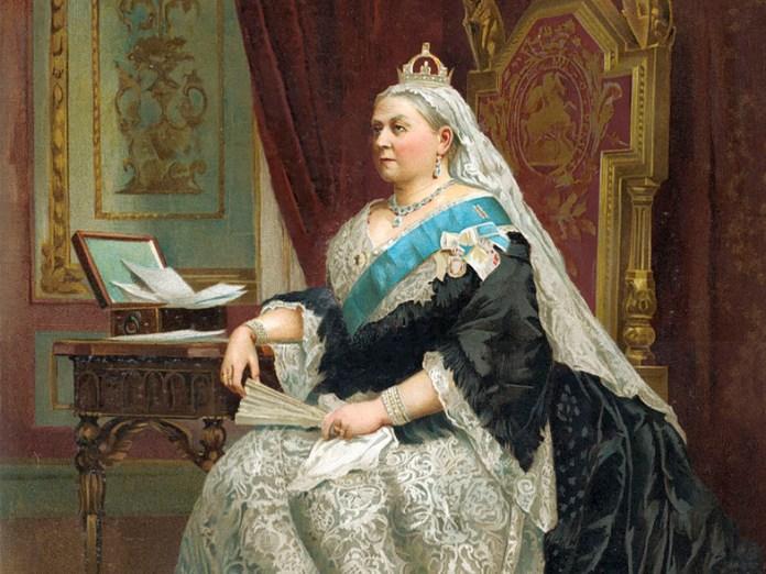 Resultado de imagen para Fotos de la reina Victoria