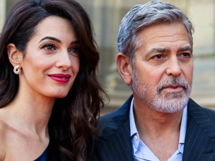 Esta es la pasión a la que ha renunciado George Clooney por ...