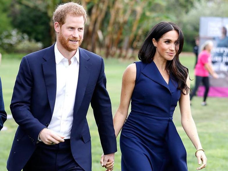 Estrellas de reality? Meghan y Harry desmienten la última polémica