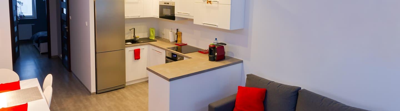 Small Apartment Organization Ideas & Designs   Salter ... on Small Apartment Organization  id=69258