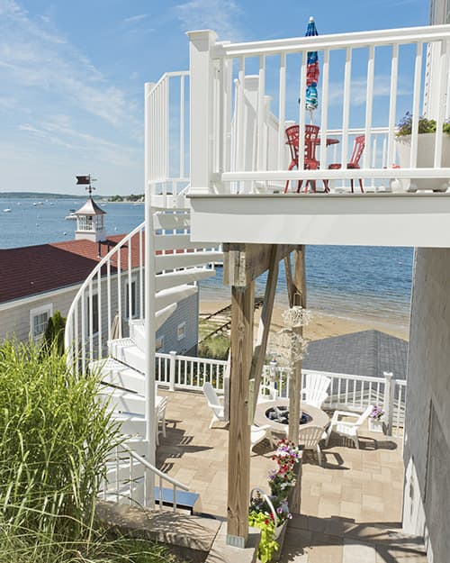 balkon railing