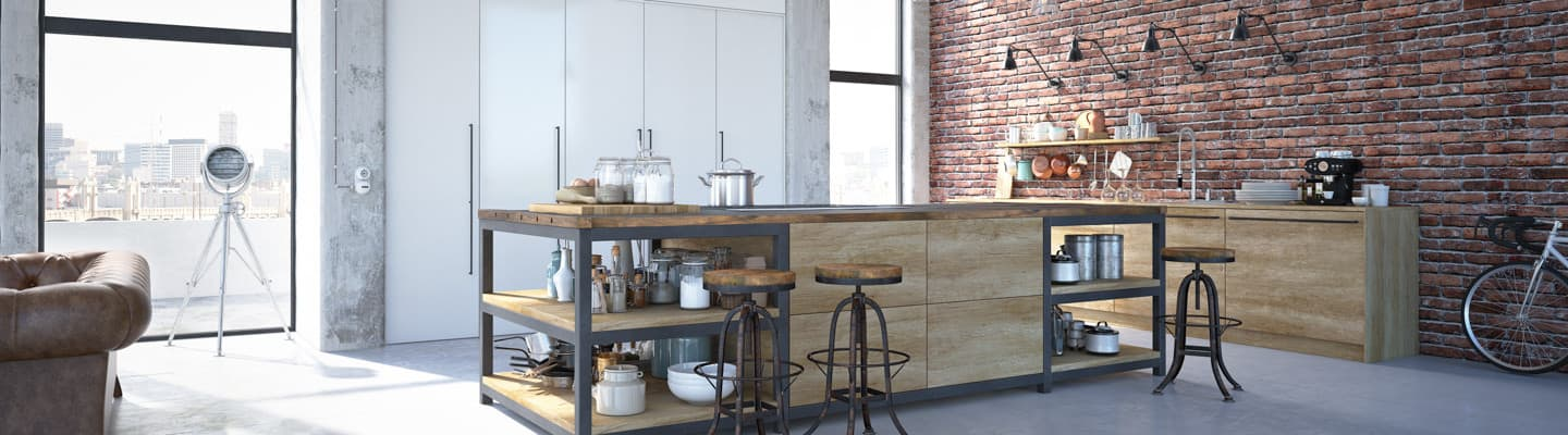 Iron Table Coffee Wrought