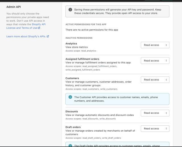 Integration Fields Troubleshooting guide - Dashboard / Writing
