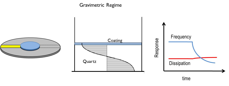 Gravimetric Regime