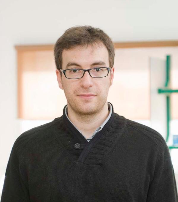 Román Fernández