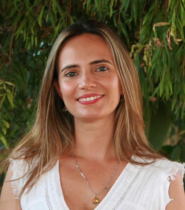 Maria Isabel Rocha Gaso
