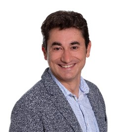 Vicente Giménez