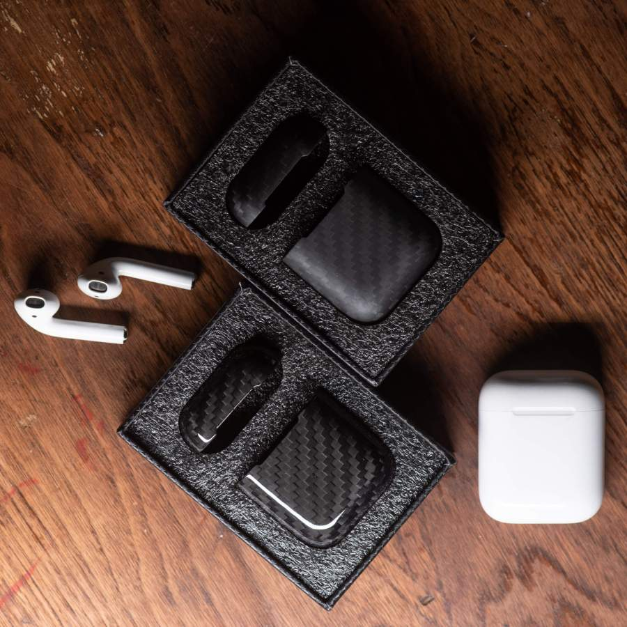 AirPods Pro 正 碳纖維 保護殼