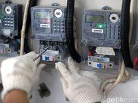Banyak Pabrik Tutup, Konsumsi Listrik Jawa-Bali Turun 20% saat Nataru