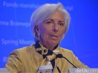 Bos IMF: Saya Sampaikan Simpati Terdalam untuk Warga RI