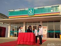 Ide Bangun Minimarket di Pesantren hingga Jokowi Resmikan Umat Mart