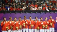Perolehan Medali Indonesia dan Klasemen Asian Games 2018