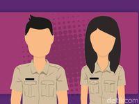 Hore! Seleksi Pegawai Setara PNS Dibuka 8 Februari