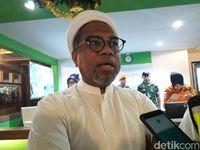 Penumpang Pesawat Pindah ke Tol Trans Jawa, Ngabalin: Pasti Ada