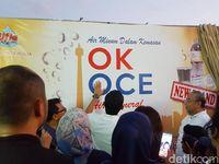 Target Anies OK OCE bakal Cetak 200.000 Wirausaha