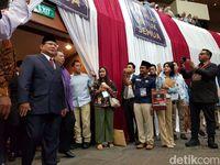 Prabowo: Ekonomi untuk Seluruh Rakyat, Bukan Segelintir Orang!