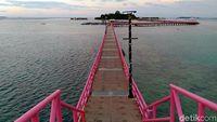 Pariwisata Jadi Unggulan, Nelayan Kepulauan Seribu Didorong Alih Profesi